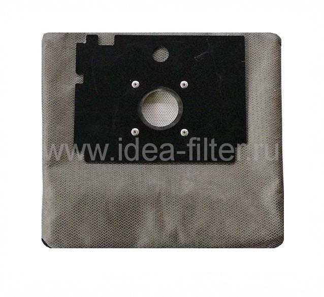 MAXX POWER ZIP-RW2 многоразовый мешок для пылесоса ROWENTA Dymbo - 1 штука