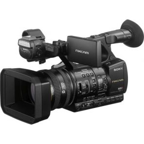 Sony HXR-NX5R