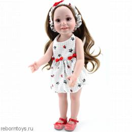 """Кукла """"Звездочка"""""""