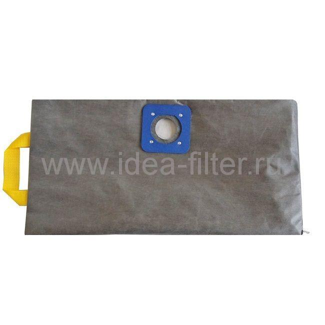 ZIP-R1 многоразовый мешок для пылесоса BOSCH GAS 20 TM