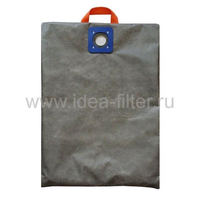 ZIP-R11 многоразовый мешок для пылесоса BOSCH GAS 55 M