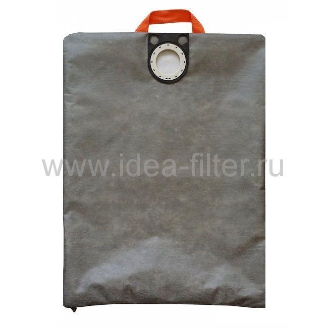 ZIP-R15 многоразовый мешок для пылесоса BOSCH GAS 50