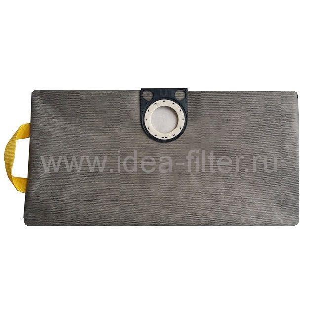 MAXX POWER ZIP-R2 многорпзовый мешок для пылесоса METABO AS 1200 - 1 штука