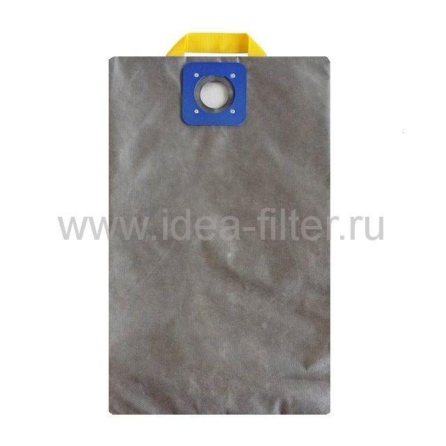 ZIP-R3 многоразовый мешок для пылесоса BOSCH GAS 35 M, MAKITA VC 2512