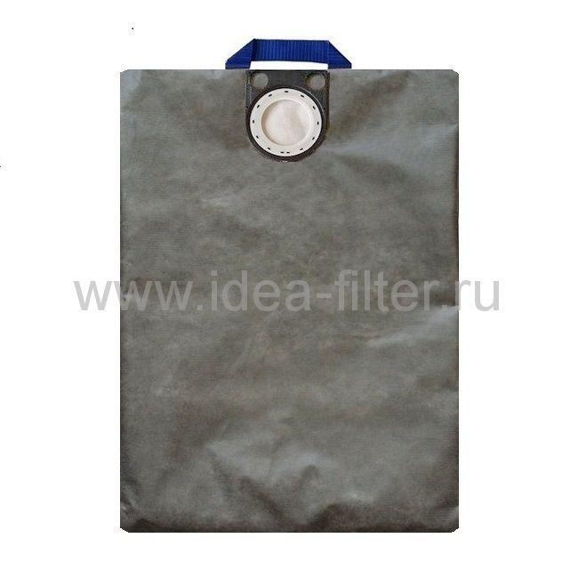 MAXX POWER ZIP-R5 многоразовый мешок для пылесоса BOSCH GAS 25 - 1 штука