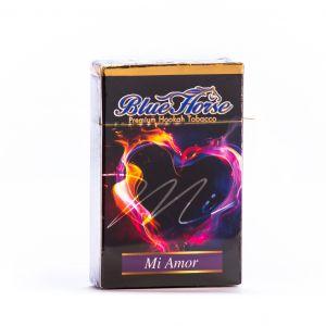 Табак для кальяна Blue Horse Mi Amore