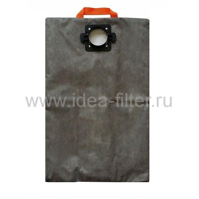 MAXX POWER ZIP-R6 многоразовый мешок для пылесоса MAKITA - 1 штука