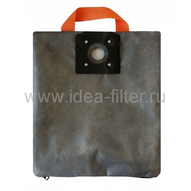 MAXX POWER ZIP-K6 многоразовый мешок для пылесоса KARCHER T7, T10 - 1 штука