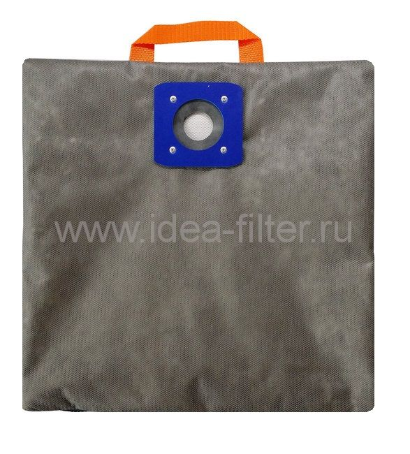 MAXX POWER ZIP-NU1 мешок для пылесоса NUMATIC многоразовый тканевый