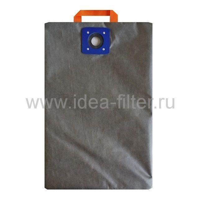 MAXX POWER ZIP-NU2 мешок для пылесоса NUMATIC многоразовый тканевый