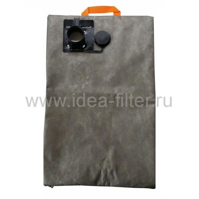 MAXX POWER ZIP-FP5 - многоразовый мешок для пылесоса FESTOOL CTL 22 - 1 штука