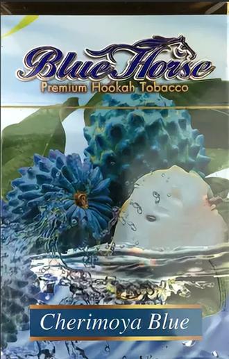 Табак для кальяна Blue Horse Cherimoya Blue