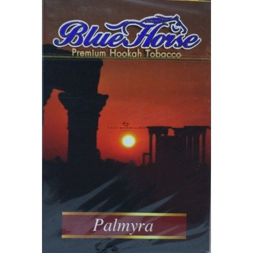 Табак для кальяна Blue Horse Palmyra