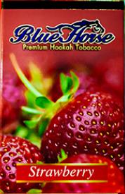 Tабак для кальяна Blue Horse Strawberry