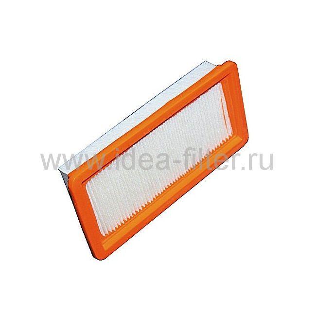 ROCK professional НМF55 НЕРА фильтp для пылecoca КАRСНЕR DЅ 5500, DЅ 5600