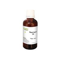 Эфирное масло Черного тмина (Калонджи) Аллин Экспортерс | Allin Exporters Pure Black Seed oil Kalonji oil