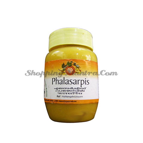 Пхаласарпис Гритам для женского здоровья Арья Вайдья Фарма | AVP (Arya Vaidya Pharmacy) Phalasarpis Ghritam