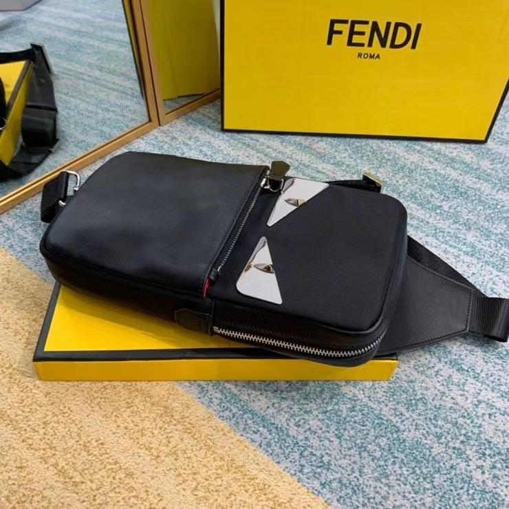Сумка слинг Fendi 29x16x5 cm