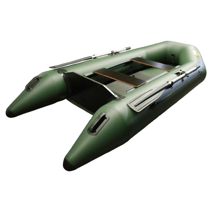 Гелиос 28М (лодка ПВХ под мотор)
