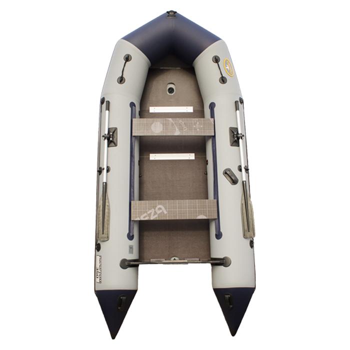 Пилигрим 350 (лодка ПВХ усиленная)