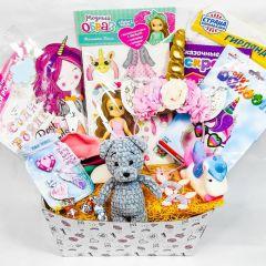 """Unicorn box """"Тому, кого очень люблю"""""""