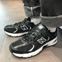 New Balance 530 Black White