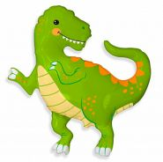 """Фигура Динозаврик, 32"""" / 82*84 cм"""