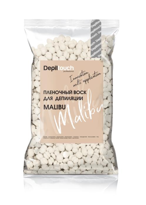 Depiltouch Пленочный воск Malibu серии Innovation, 200 гр.