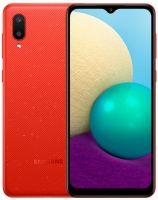 Смартфон Samsung Galaxy A02 2/32GB RU
