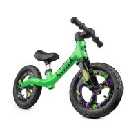 Беговел TT CRICKET RS зеленый