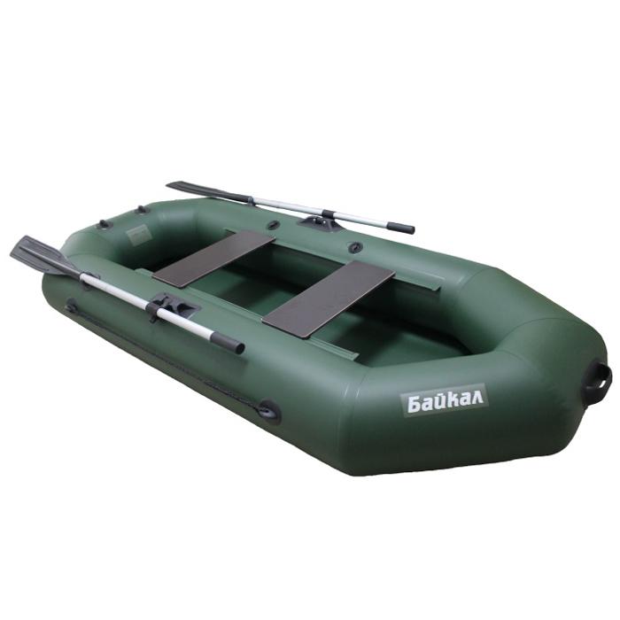 Байкал 240 А (лодка ПВХ)