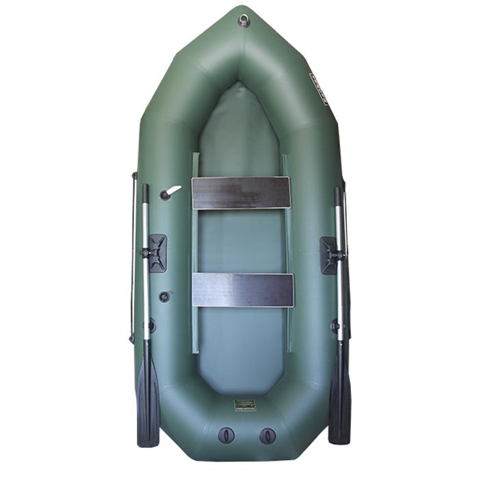 Байкал 240 (лодка ПВХ)
