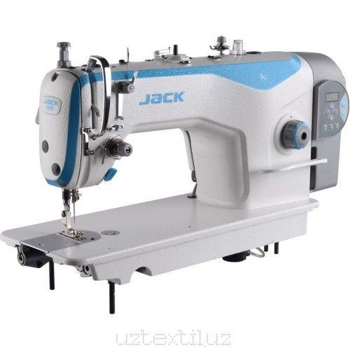 Промышленная прямострочная швейная машина Jack JK-A2- Джек А2