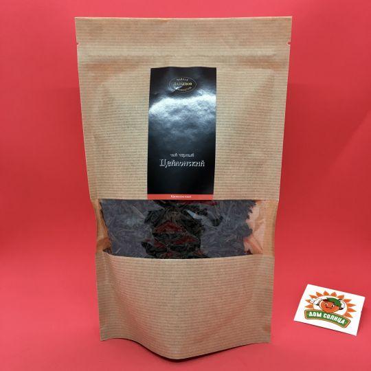 Чай черный байховый Цейлон