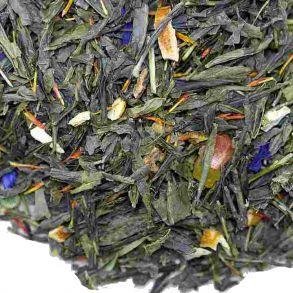 """Зеленый чай """"Вкус праздника"""""""