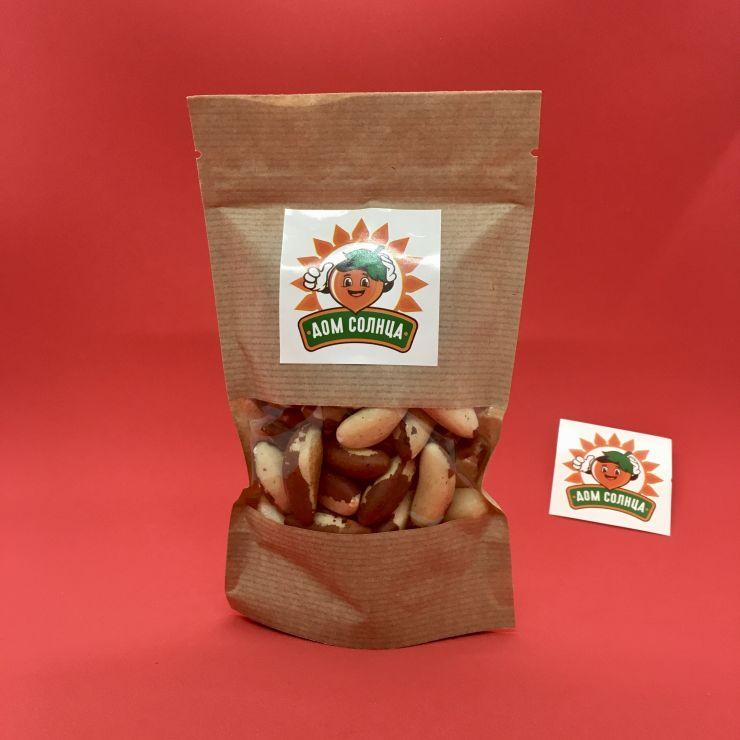 Бразильский орех / ДОЙ ПАК / 150 гр