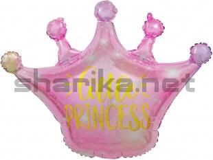 Корона, Маленькая Принцесса