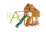 Детская площадка IgraGrad Шато (Домик)