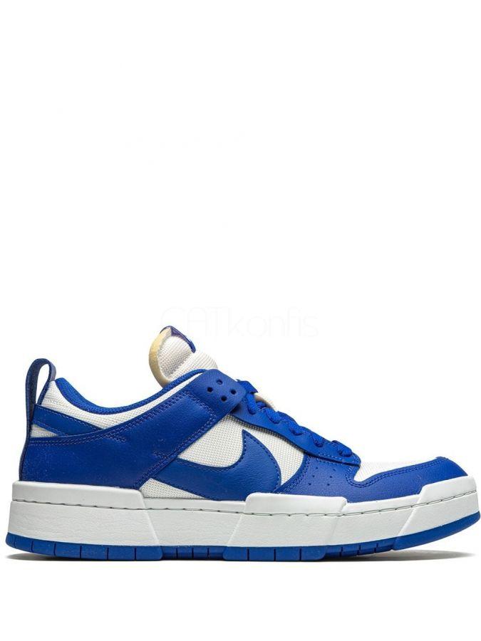 Nike Dunk Disrupt Blue