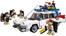 21108 Лего Охотники на привидений