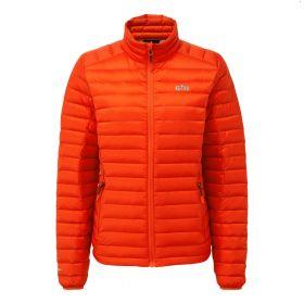 Женская куртка пуховая 1065W_Hydrophobe Down
