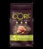 CORE Wellness со сниженным содержанием жира из индейки с курицей д/взрослых собак средних и крупных пород