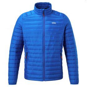 Мужская куртка пуховая 1065_Hidrophobe Down