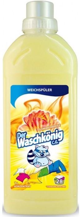 Кондиционер для белья Der Waschkonig Летний бриз 1л