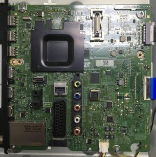 Материнская плата BN41-01958A телевизор SAMSUNG UE40F6400AK