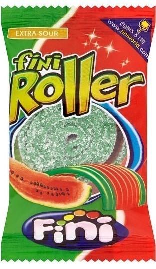 Жевательный мармелад Fini Roller (арбуз) 20г