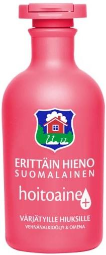 Кондиционер для волос Erittain Hieno Suomalainen (яблоко, пшеница) 300мл