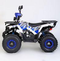 Avantis Classic 8+ 125 New сс Квадроцикл бензиновый вид 2
