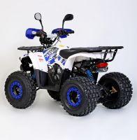 Avantis Classic 8+ 125 New сс Квадроцикл бензиновый вид 3