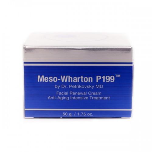 Крем омолаживающий для век «Meso-Wharton Eye Renewal Cream»
